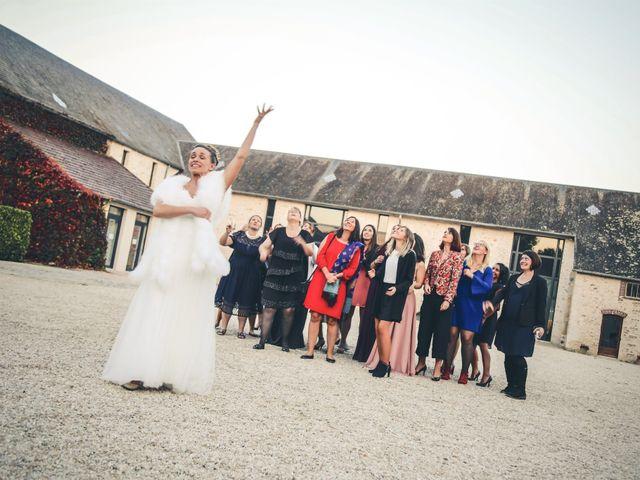 Le mariage de Romain et Hélène à Morangis, Essonne 164