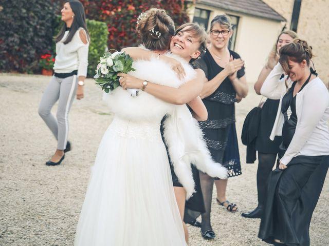 Le mariage de Romain et Hélène à Morangis, Essonne 165