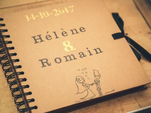 Le mariage de Romain et Hélène à Morangis, Essonne 180