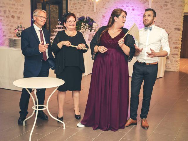 Le mariage de Romain et Hélène à Morangis, Essonne 200