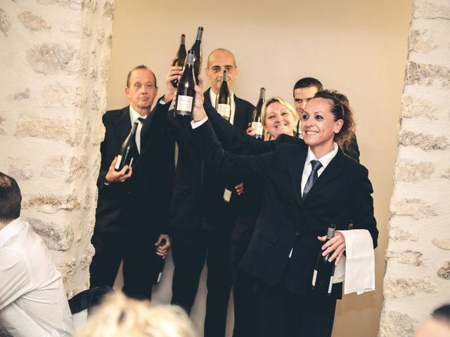 Le mariage de Romain et Hélène à Morangis, Essonne 201