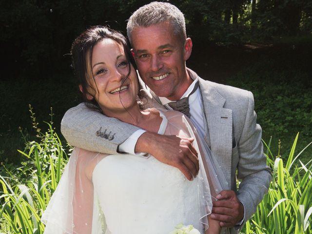Le mariage de Rudy et Valérie à Fouchères, Aube 3