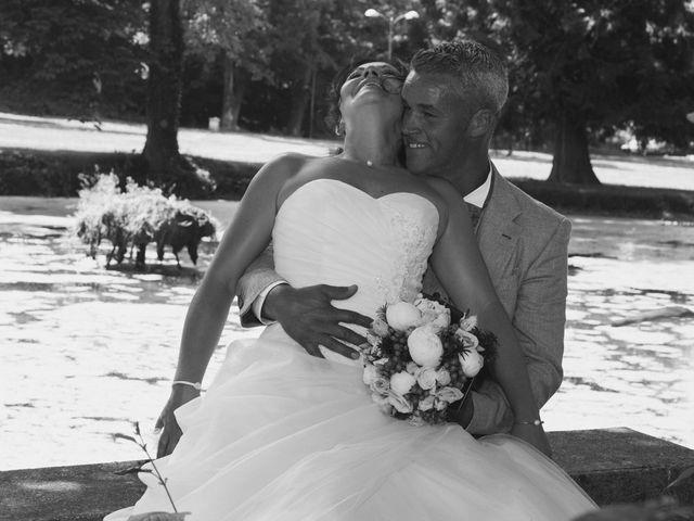 Le mariage de Rudy et Valérie à Fouchères, Aube 5