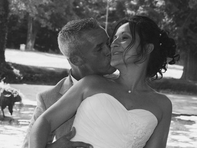 Le mariage de Rudy et Valérie à Fouchères, Aube 6