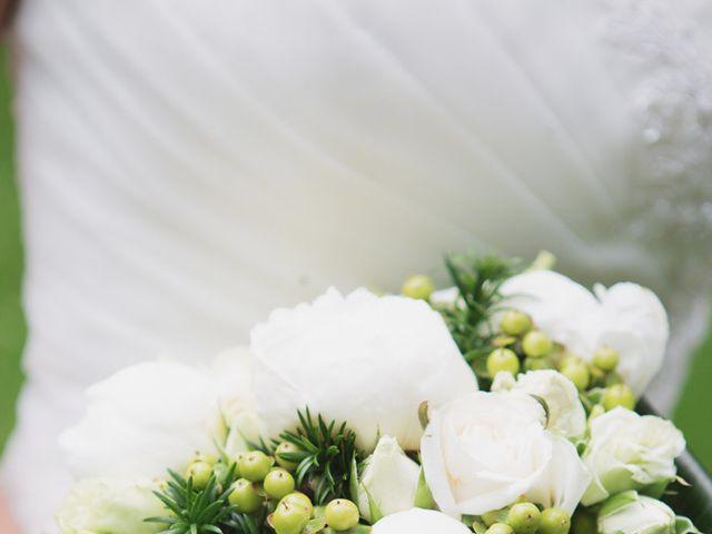 Le mariage de Rudy et Valérie à Fouchères, Aube 9