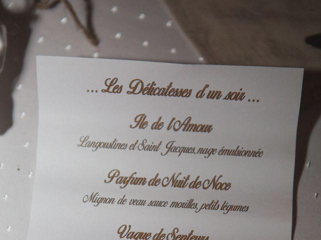 Le mariage de Rudy et Valérie à Fouchères, Aube 11