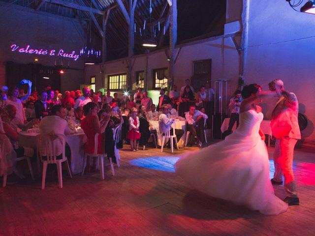 Le mariage de Rudy et Valérie à Fouchères, Aube 12