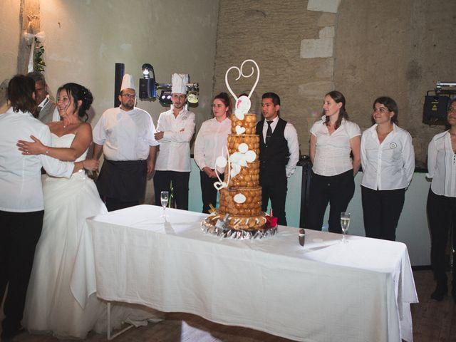 Le mariage de Rudy et Valérie à Fouchères, Aube 15