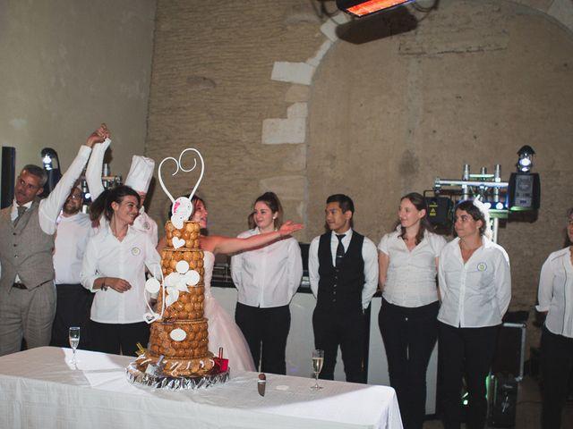 Le mariage de Rudy et Valérie à Fouchères, Aube 16
