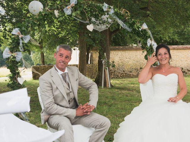 Le mariage de Rudy et Valérie à Fouchères, Aube 21