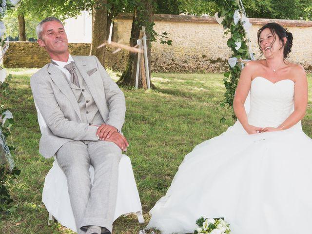 Le mariage de Rudy et Valérie à Fouchères, Aube 22