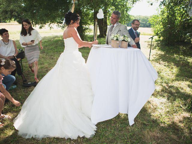 Le mariage de Rudy et Valérie à Fouchères, Aube 24