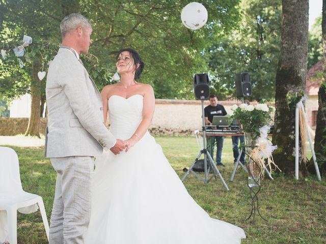 Le mariage de Rudy et Valérie à Fouchères, Aube 31