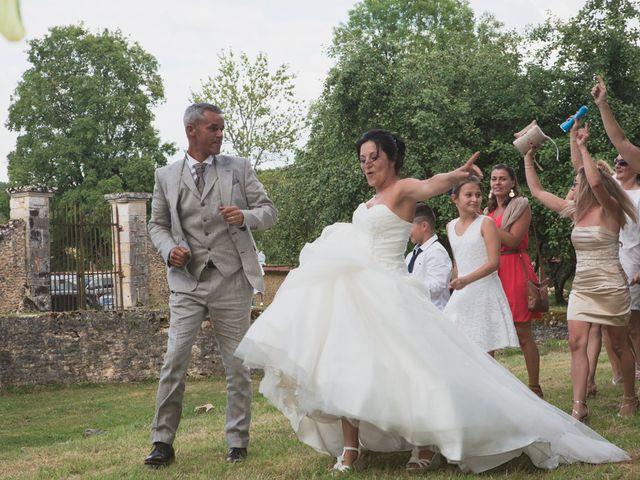 Le mariage de Rudy et Valérie à Fouchères, Aube 35