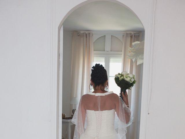 Le mariage de Rudy et Valérie à Fouchères, Aube 36