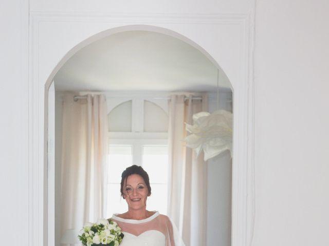 Le mariage de Rudy et Valérie à Fouchères, Aube 37