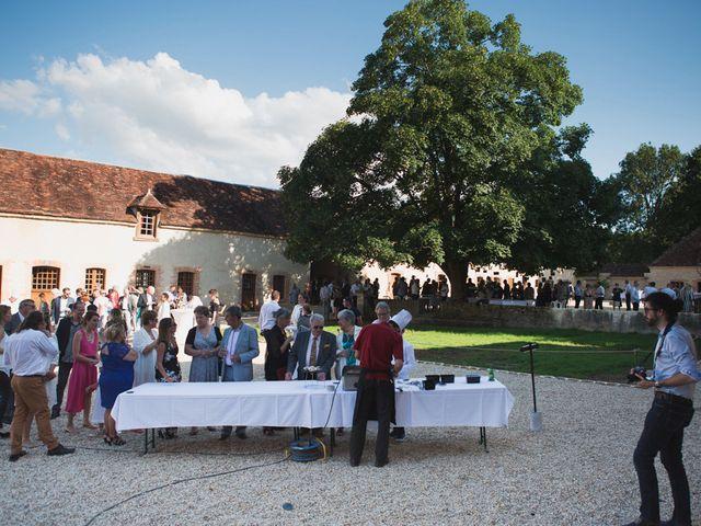 Le mariage de Rudy et Valérie à Fouchères, Aube 38