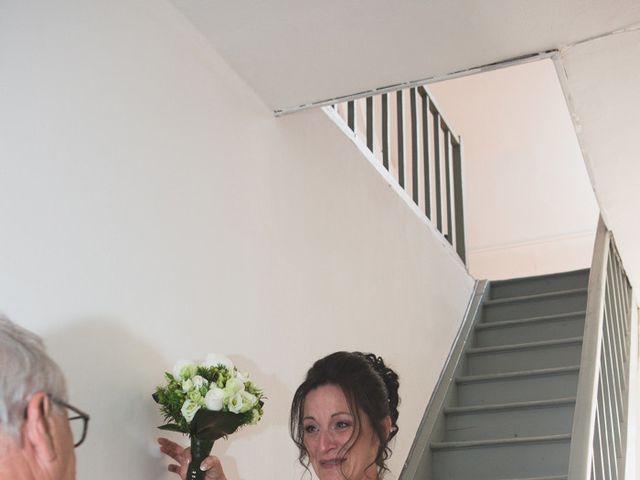 Le mariage de Rudy et Valérie à Fouchères, Aube 39