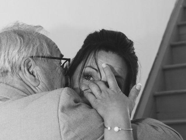 Le mariage de Rudy et Valérie à Fouchères, Aube 40