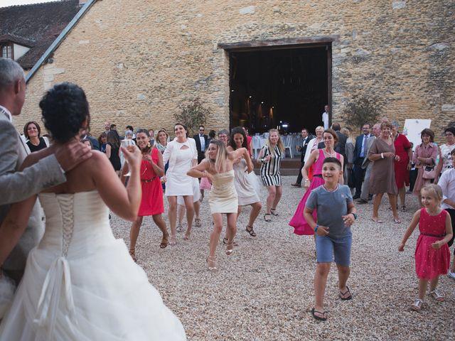 Le mariage de Rudy et Valérie à Fouchères, Aube 45