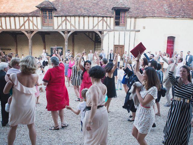 Le mariage de Rudy et Valérie à Fouchères, Aube 46