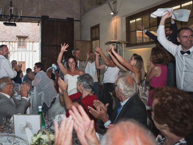 Le mariage de Rudy et Valérie à Fouchères, Aube 49