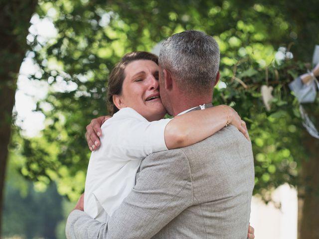 Le mariage de Rudy et Valérie à Fouchères, Aube 59