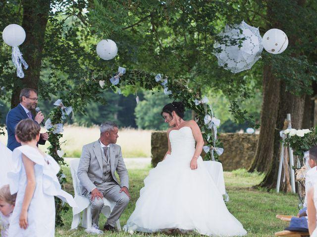 Le mariage de Rudy et Valérie à Fouchères, Aube 61