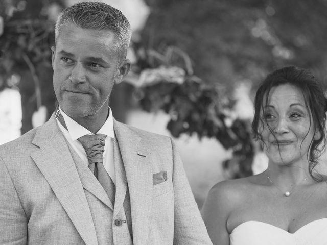 Le mariage de Rudy et Valérie à Fouchères, Aube 63
