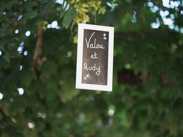 Le mariage de Rudy et Valérie à Fouchères, Aube 67