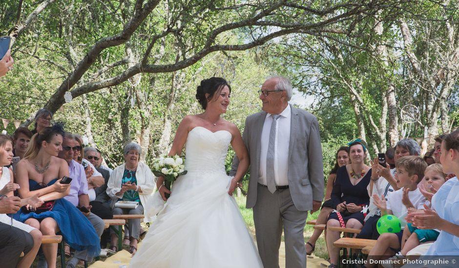 Le mariage de Rudy et Valérie à Fouchères, Aube