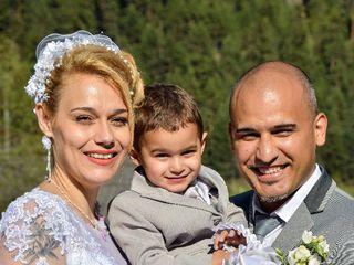Le mariage de Mylene et Bruno 2