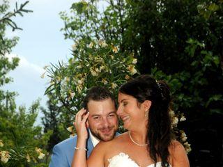 Le mariage de Manon et Matos 1