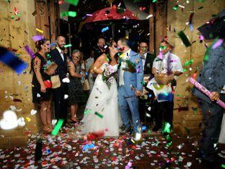 Le mariage de Manon et Matos 2