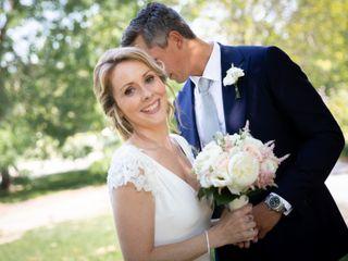 Le mariage de Elodie et Damien 2