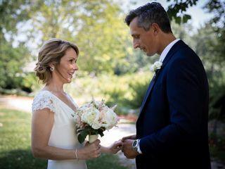 Le mariage de Elodie et Damien 3