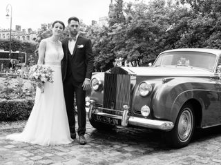 Le mariage de Claire et Kevin 2