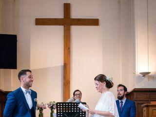 Le mariage de Claire et Kevin 3
