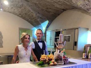 Le mariage de Crislène  et Crislène et David  2