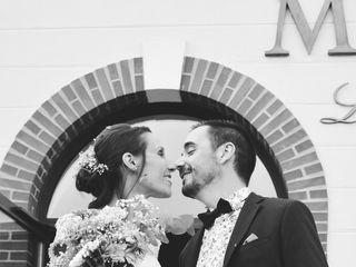 Le mariage de Elodie et Thierry 3
