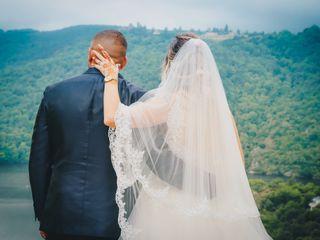 Le mariage de Sindy et Nadir 3