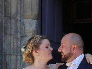 Le mariage de Lys et Yann 2