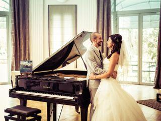 Le mariage de Maeva et Pierre-Marie