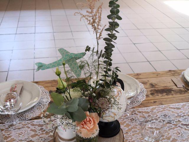Le mariage de Coline et Justine à Contamine-Sarzin, Haute-Savoie 12