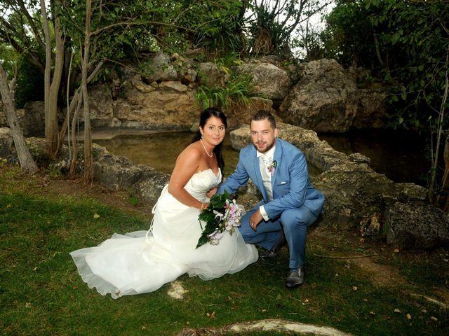 Le mariage de Manon et Matos