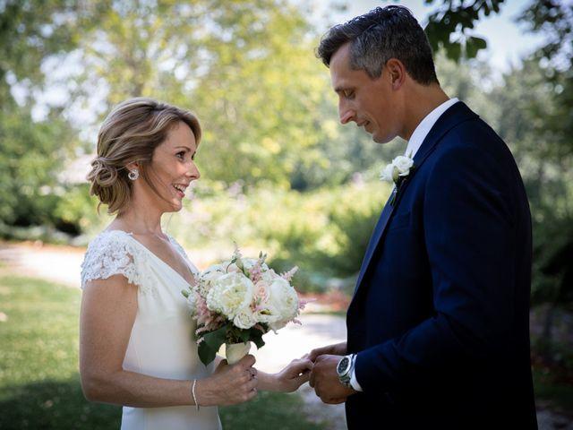 Le mariage de Damien et Elodie à Bordeaux, Gironde 4