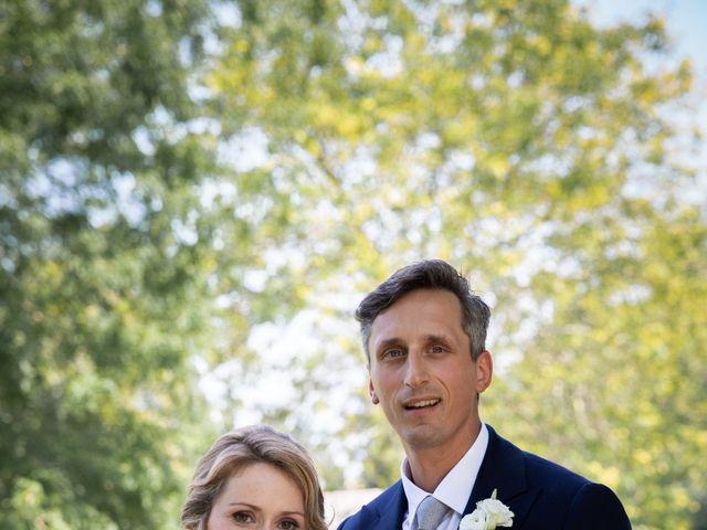 Le mariage de Damien et Elodie à Bordeaux, Gironde 5