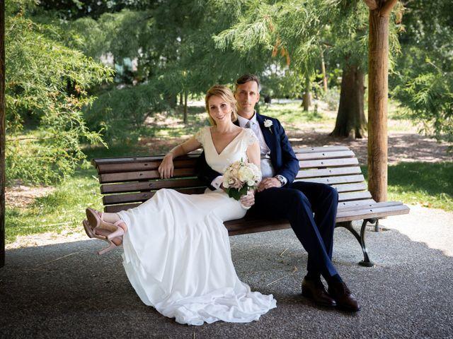 Le mariage de Damien et Elodie à Bordeaux, Gironde 9