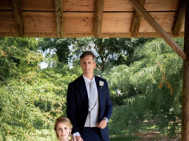 Le mariage de Damien et Elodie à Bordeaux, Gironde 11