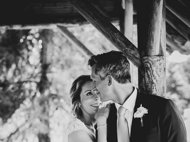 Le mariage de Damien et Elodie à Bordeaux, Gironde 1